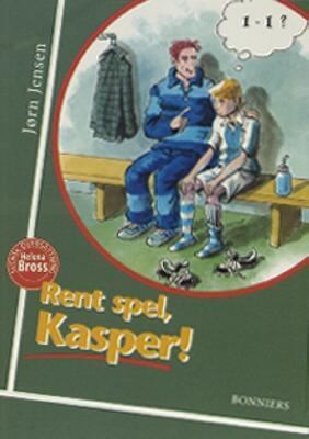 Rent spel, Kasper!