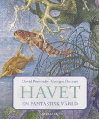 Havet - en fantastisk värld