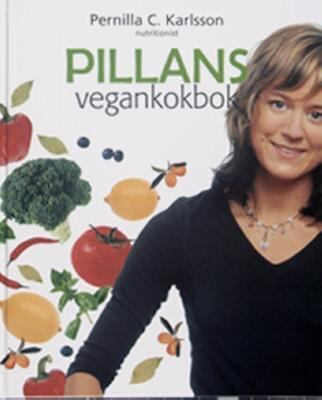 Pillans vegankokbok