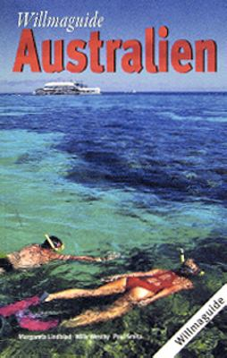 Australien / Margareta Lindblad, Willy Westby, Paul Smitz m.fl..