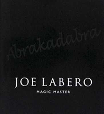 Joe Labero - magic master