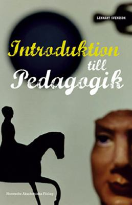Introduktion till pedagogik