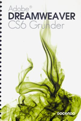 Adobe® Dreamweaver CS6