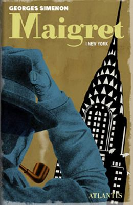 Maigret i New York
