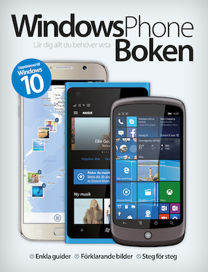 Windows phone boken