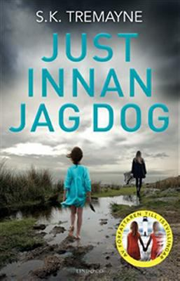 Just innan jag dog