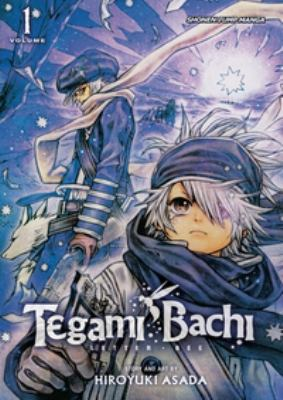 Tegami bachi: Vol.1 Letter and letter bee