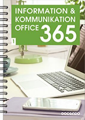 Information & kommunikation: 1 Office 365