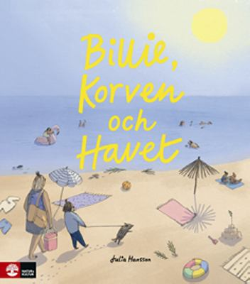Billie, Korven och havet