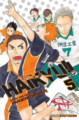 Haikyu!!: 5 inter-high begins!