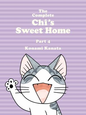 The complete Chi's sweet home: part 4