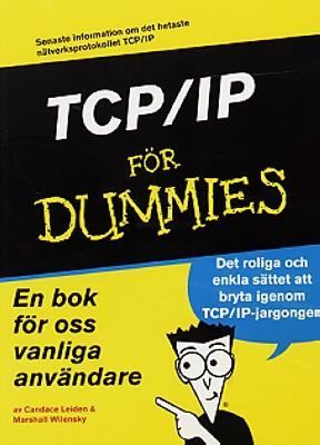 TCP/IP för dummies