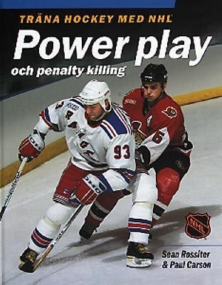 Träna hockey med NHL: Power play och penalty killing /